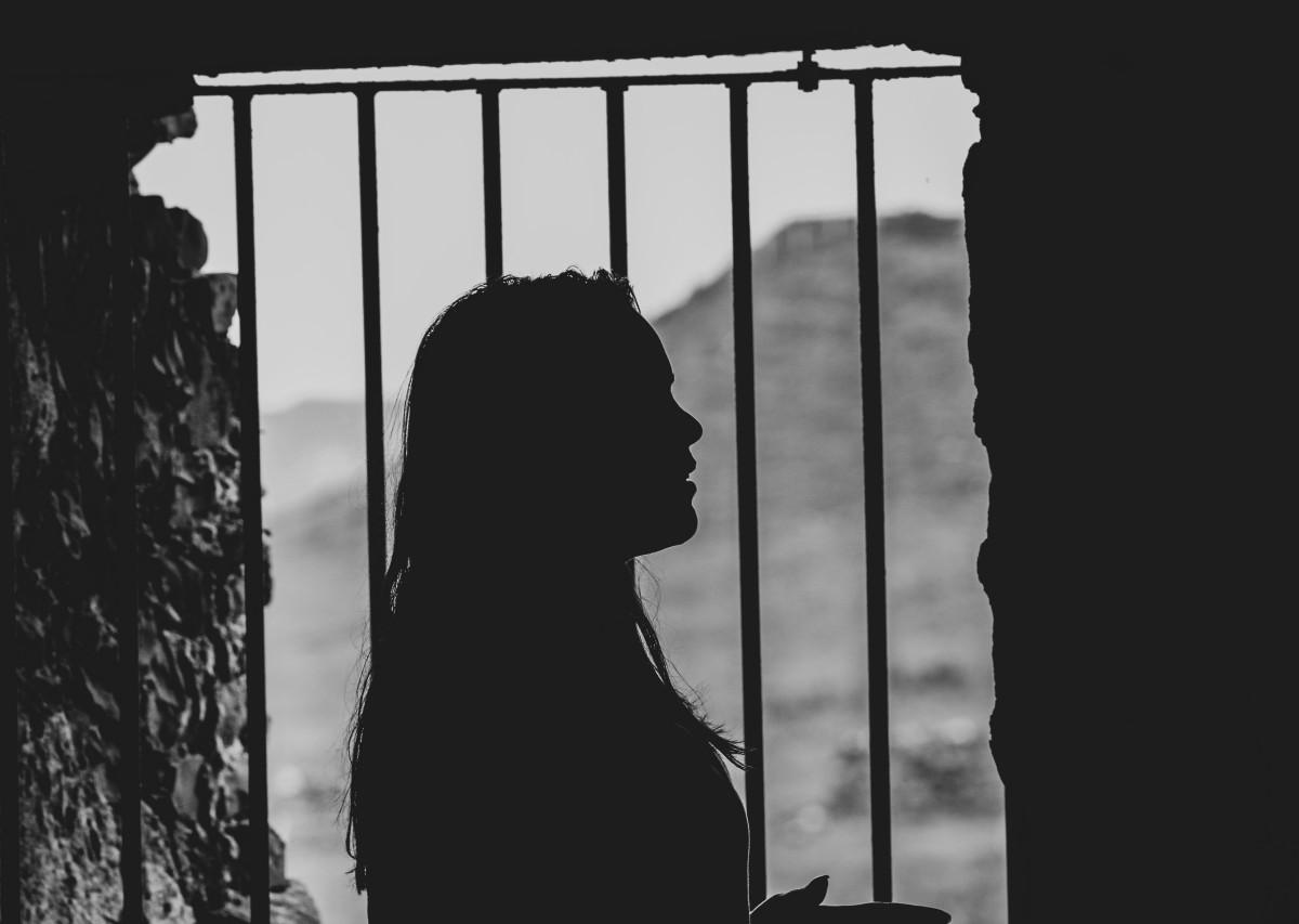 ¿Le escribirías alguien que está en prisión para vencer la soledad?