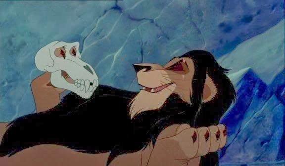 PlayGround - ¿Scar se comió a Mufasa en el Rey León?